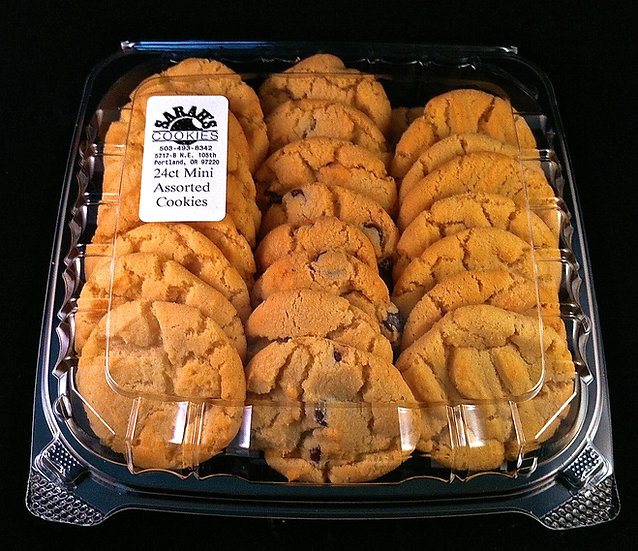 Assorted Cookies Pack