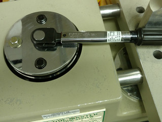 Torque Tools, Maintenance and Avoidance