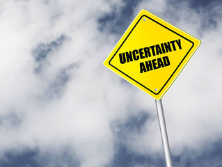 Uncertain About Uncertainties?