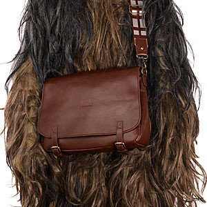 wookie purse