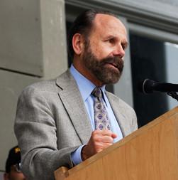 State Senator Jerry Hill