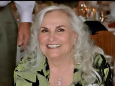 Mary Vella Treseler, former City Treasurer