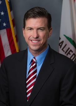 Kevin Mullin, Assemblyman