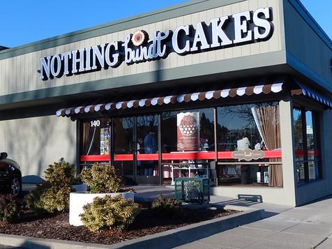 Carol Basch, Owner, Nothing Bundt Cake