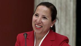 Eleni Kounalakis, Lt. Governor