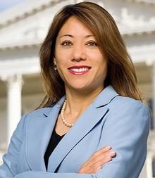 Fiona Ma, California State Treasurer