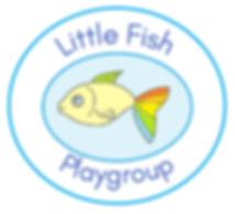 Little Fish playgroup Logo