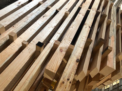 Plant Timbers