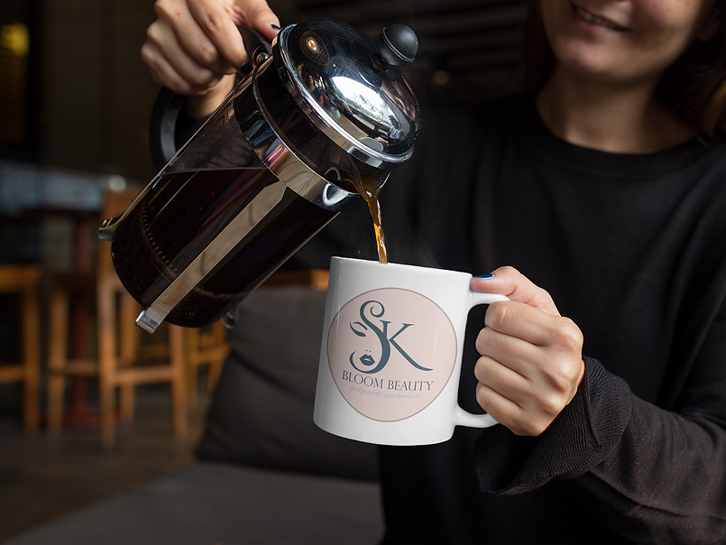 mug-mockup-of-a-woman-pouring-herself-co