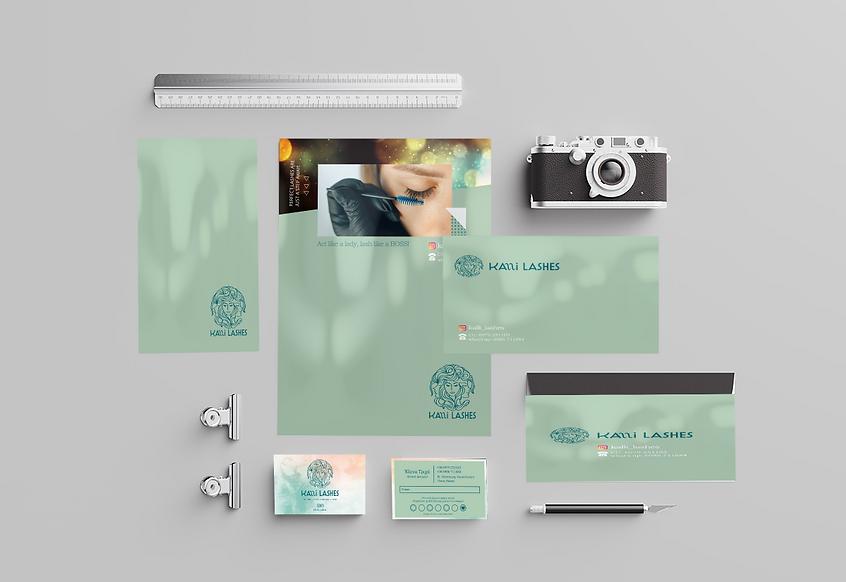σχεδίαση λογότυπου, σχεδίαση εταιρικής ταυτότητας