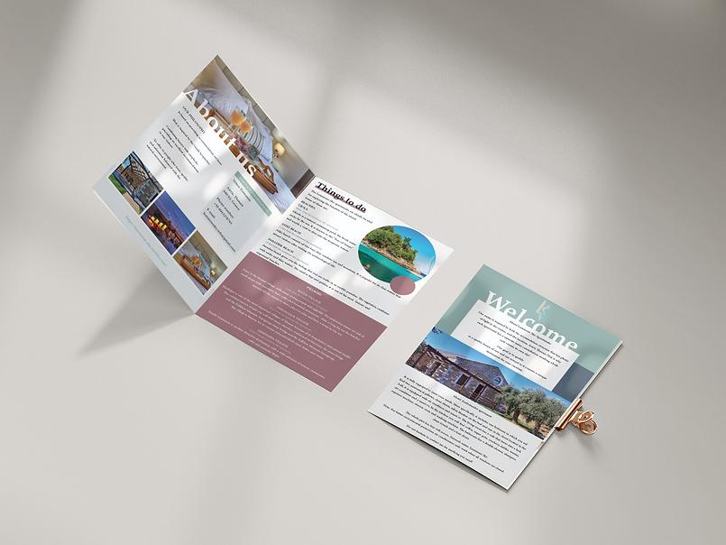 εντυπο, διαφημιστικο φυλλαδιο, βιβλιο κρατησεων