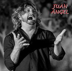 JUAN ANGEL CON Producciones de Flamenco Sampedro