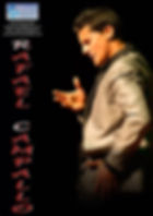 RAFAEL CAMPALLO CON Producciones de Flamenco Sampedro