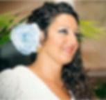MACARENA DE JEREZ CON Producciones de Flamenco Sampedro
