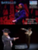 EL BARULLO CON Producciones de Flamenco Sampedro