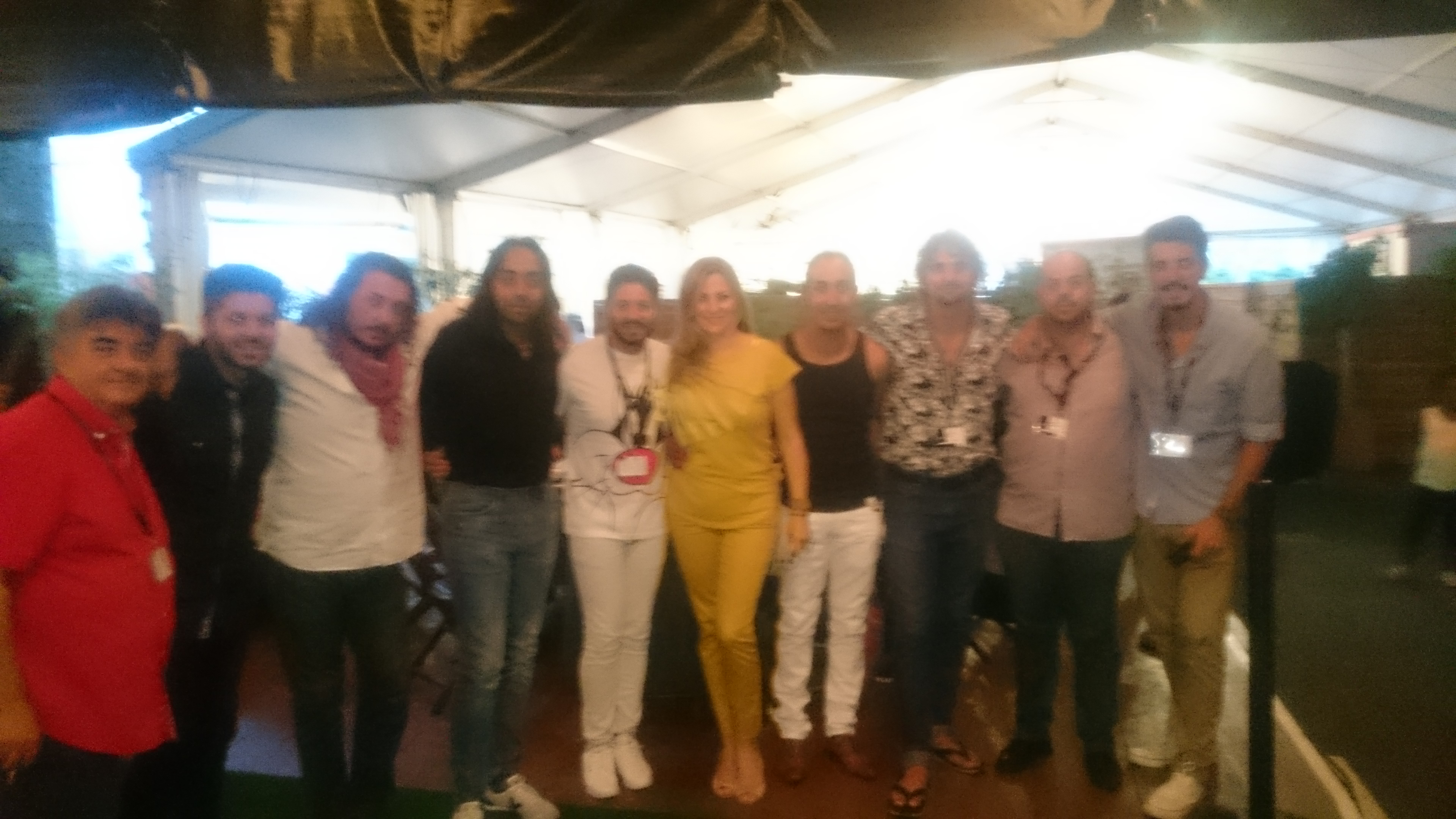 Producciones de Flamenco Sampedro