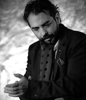 POTITO CON Producciones de Flamenco Sampedro