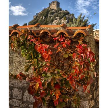 Karytaina - The Castle