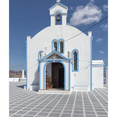 Agia Paraskevi, Milos