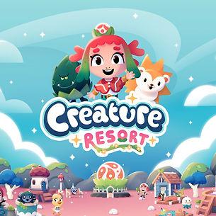 Creature Resort