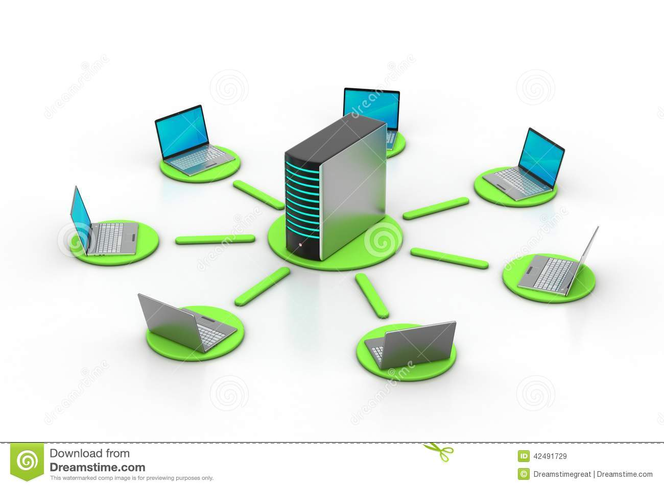 wireless networking system