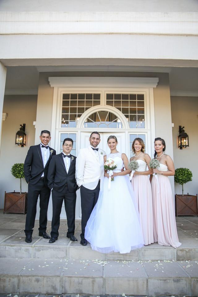 wedding photographers cape town zandri du preez photography