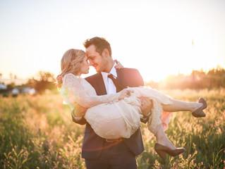 Secret: How to get great wedding photos