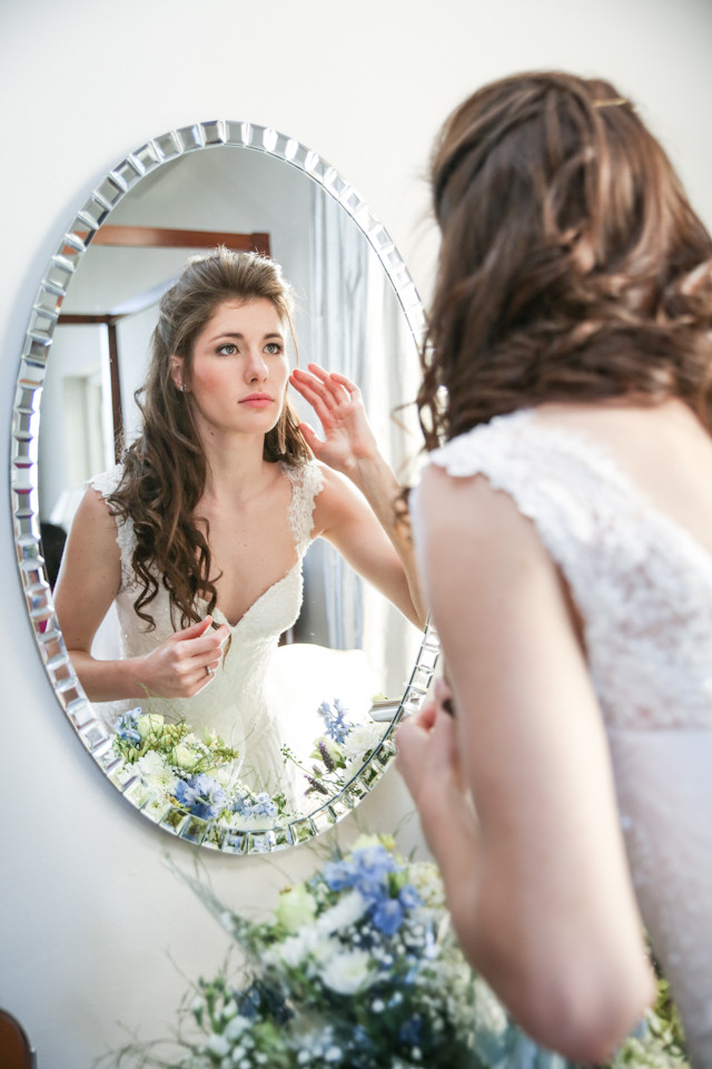 wedding getting ready photos photographed by Zandri du Preez Photography Wedding Photographers Cape Town