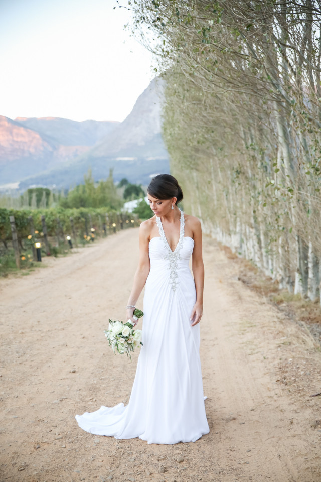 Cape Town wedding photographers Zandri du Preez Photography