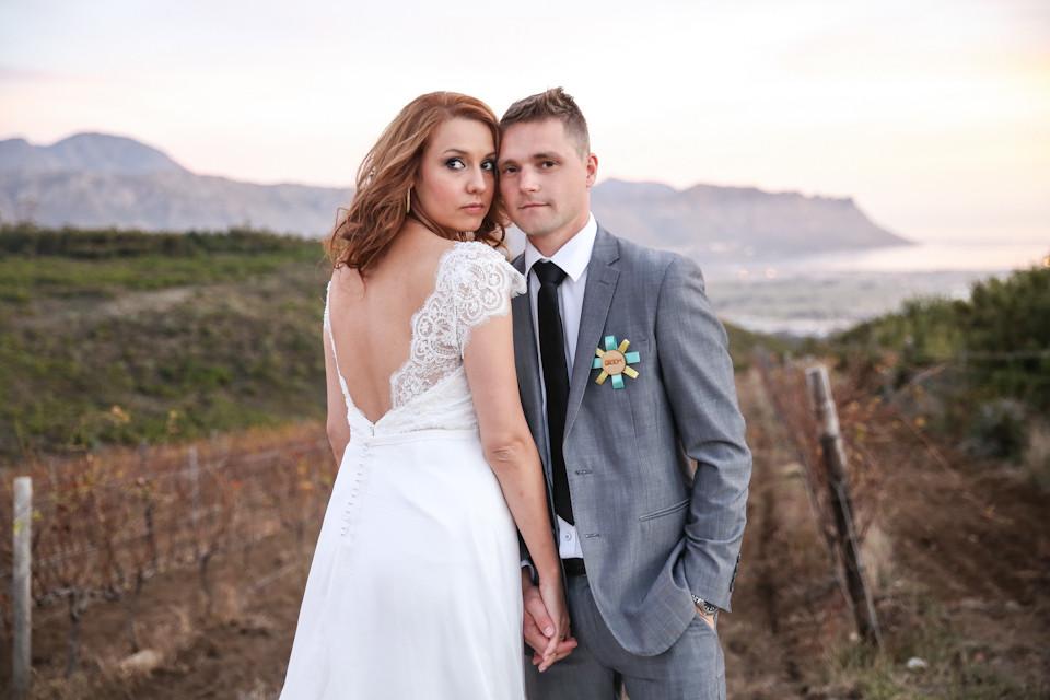 (Waterkloof Wine Estate Wedding Venue Somerset West)
