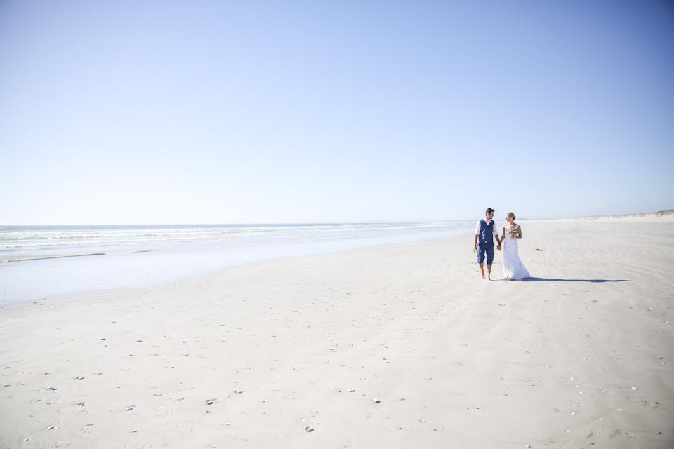 (Strandkombuis Wedding Venue Yzerfontein West Coast)