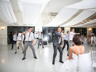 How to plan the best wedding reception?