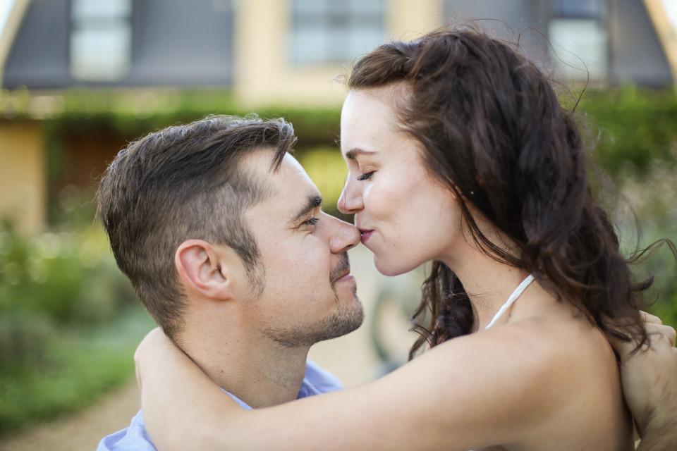 amazing engagement photoshoot