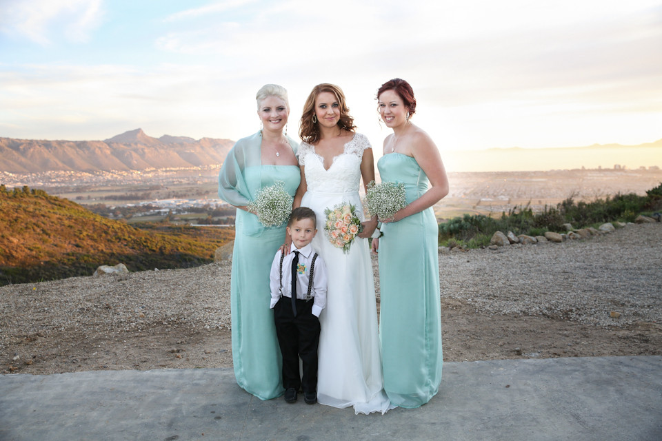 somerset west wedding photographer