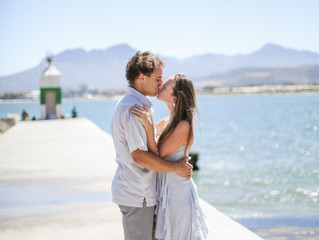 Cape Town Engagement Photographers