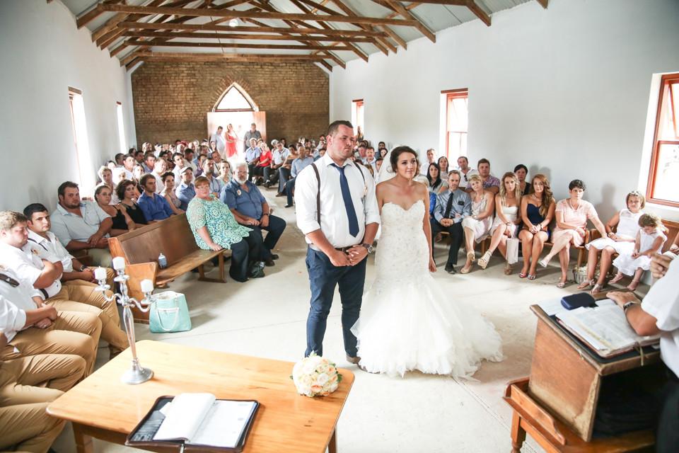 (De Oudekraal Wedding Venue Caledon)