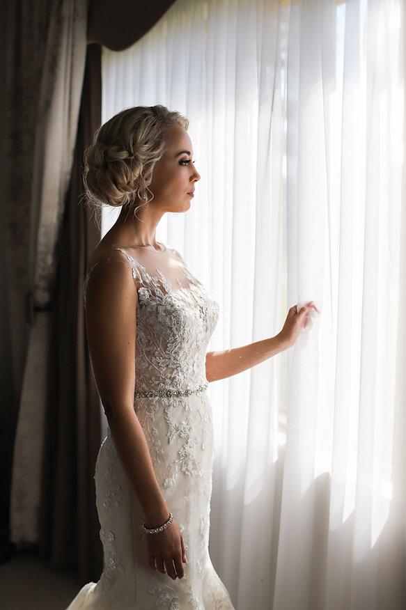Award winning wedding photographer. Cape Town