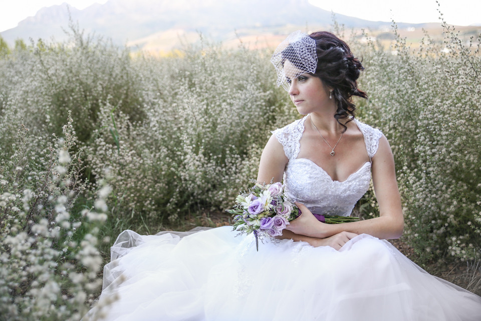 wedding dress wedding photographer