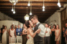 wedding first dance kissing beautiful romantic photographed by Zandri du Preez Photography Wedding Photographer Cape Town