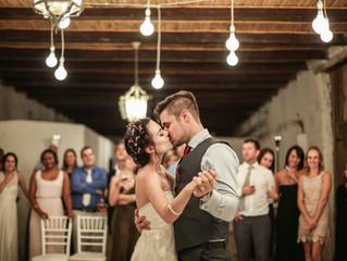 Useful Tips: Wedding Reception