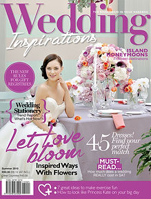 Perfect Wedding Magazine UK