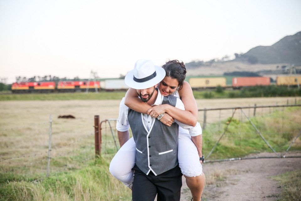 (D'Aria Wedding & Function Venue Cape Town)
