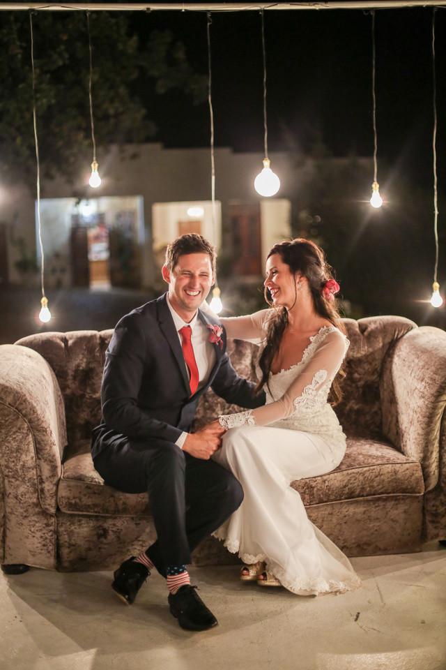Langkloof Roses Wedding Venue