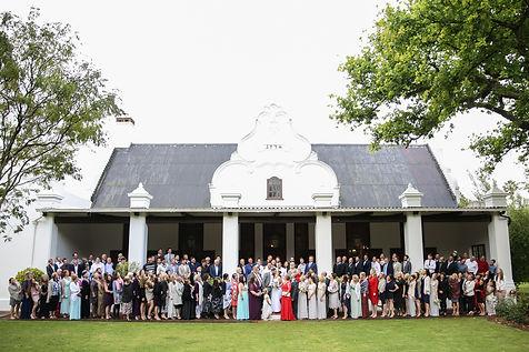 Cape Town Wedding FAQ