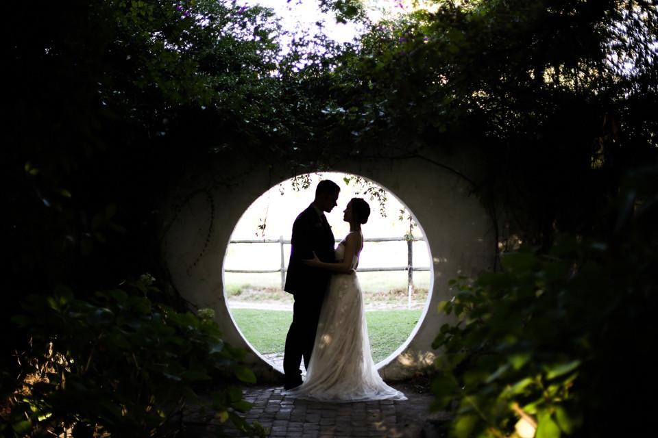 Natte Valleij Wedding Venue