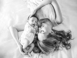 Liv's Newborn Photoshoot