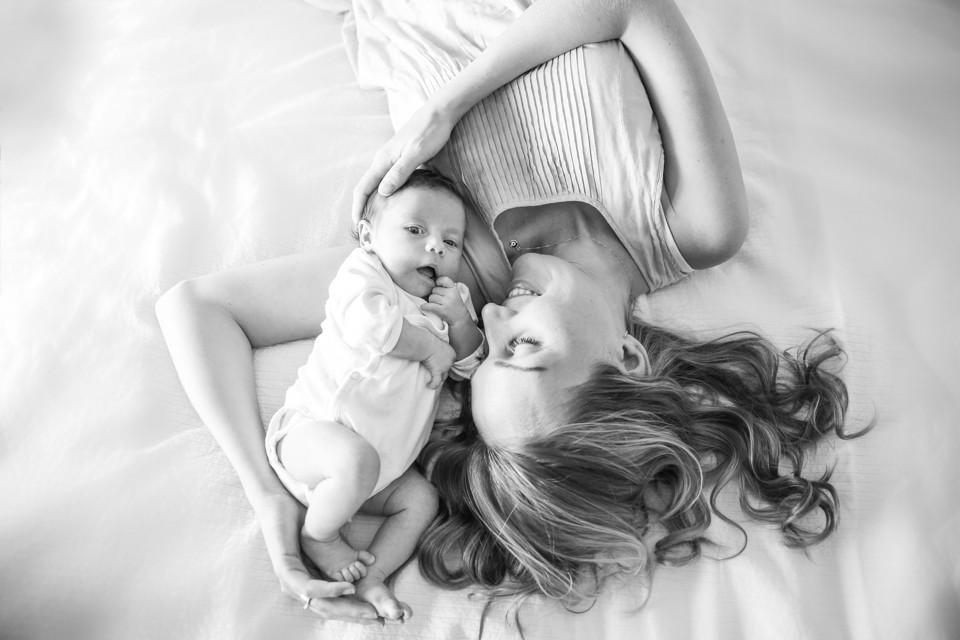 Newborn photographers cape town