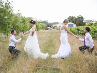 Weddings and Engagements in 2015
