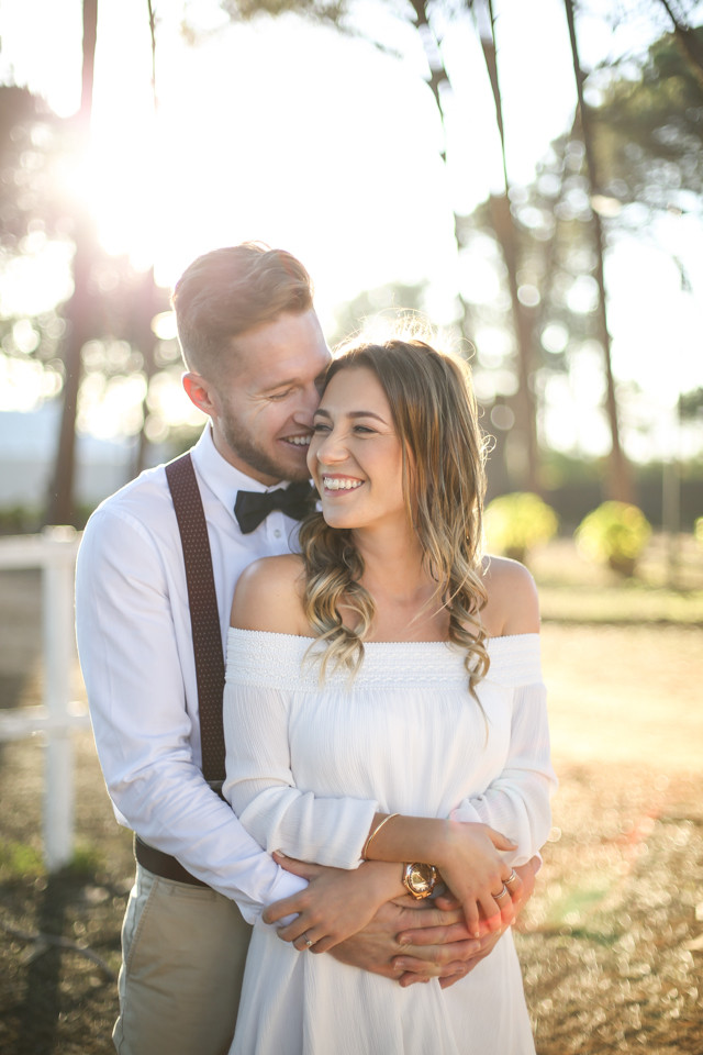 engagement photographers cape town Zandri du Preez photography