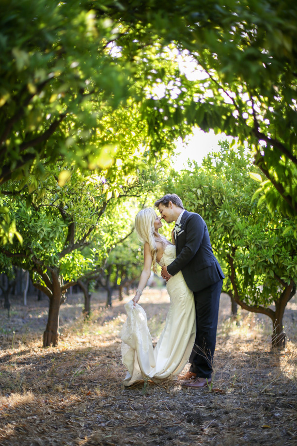 romantic photograph of bride & groom. Zandri du Preez Photography Cape Town wedding photographer